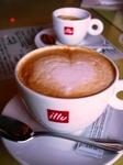 大好きな♪ illy Cafe ♪