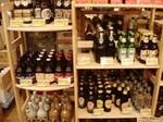 ベルギーなど輸入ビール