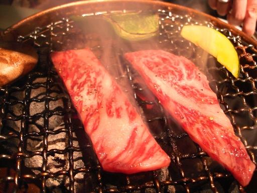 横浜星川焼肉どうらく