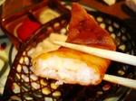 上海厨房の海老ぷりぷり春巻