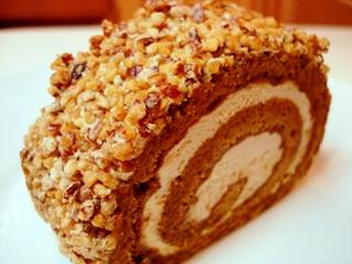 イルピノーロのケーキ・カプチーノ