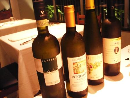 グリリアイノウエ ワイン
