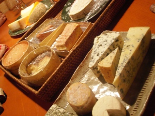 アンサンセ チーズ各種