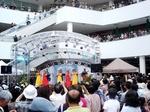横浜ベイクォーター フラダンス