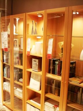 IKEA 港北 イケア 人気シリーズ・ビリーの書棚あれこれ