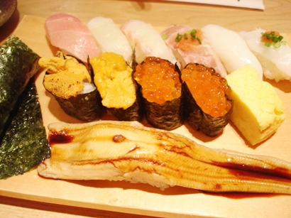 雛鮨横浜ヨドバシ店