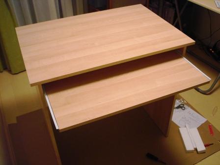 IKEA イケア ・ パソコン机 フレルケ