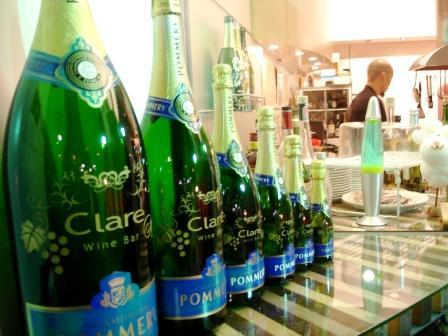 Wine Bar Clare