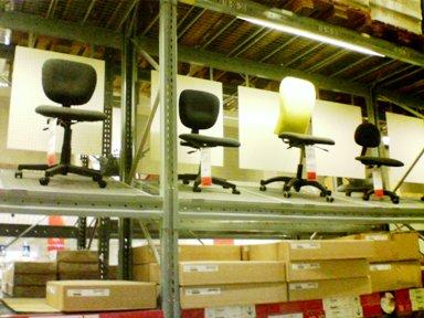IKEA 横浜港北 イケア 椅子も平箱